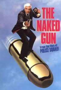 The Naked Gun poster