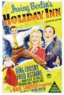 Holiday Inn. Paramount Pictures 1942.