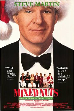 Mixed Nuts. Tristar Pictures 1994.