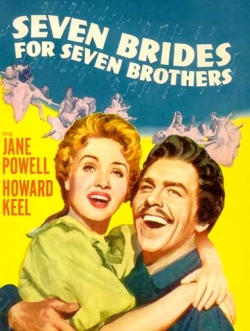 Seven Brides for Seven Brothers. Metro-Goldwyn-Mayer 1954.