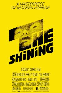The Shining. Hawk Films 1980.