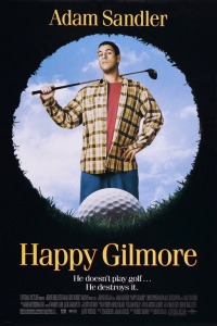 Happy Gilmore. Brillstein-Grey Entertainment 1996.