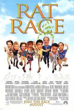 Rat Race. Alphaville Films/Zucker Productions 2001.