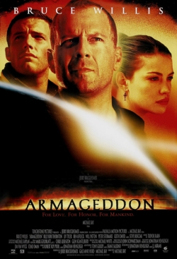 Armageddon. Touchstone Pictures 1998.