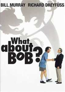 What About Bob. Touchstone Pictures 1991.