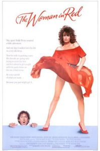 The Woman in Red. Orion Pictures Corporation 1984.
