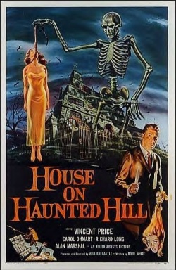 House on Haunted Hill. William Castle Productions 1959.