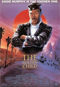 The Golden Child. Paramount Pictures 1986.