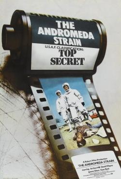 The Andromeda Strain. Universal Pictures 1971.