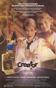 Creator. Kings Road Entertainment 1985.