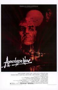 Apocalypse Now. Zoetrope Studios 1979.