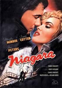 Niagara. 20th Century Fox 1953.