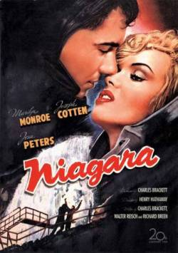 Niagara. 20th Century Fox 1953.