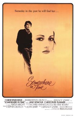 Somewhere in Time. Rastar Pictures 1980.