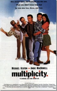 Multiplicity. Columbia Pictures 1996.