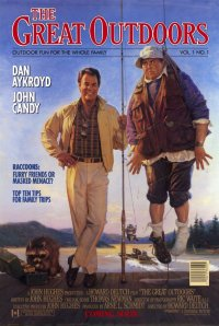 The Great Outdoors. Universal Pictures 1988.