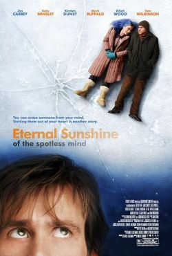 Eternal Sunshine of the Spotless Mind. Anonymous Content 2004.