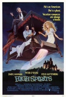 High Spirits. Something 1988.