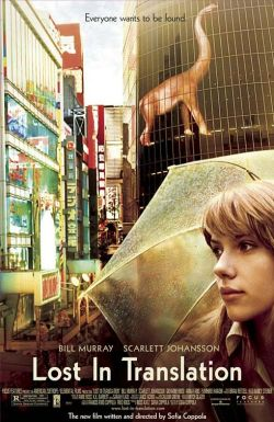 Lost in Translation. 2003.