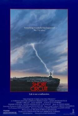 Short Circuit. Turman-Foster Company 1986.