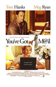 You've Got Mail. Warner Bros. 1998.
