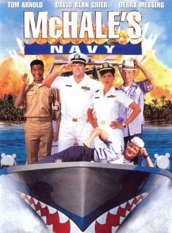 McHale's Navy. Universal Pictures 1997.