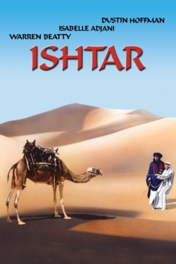 Ishtar. Columbia Pictures 1987.