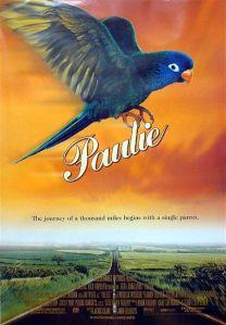 Paulie. Dreamworks 1998.