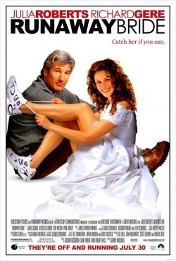 Runaway Bride. Interscope Communications 1999.