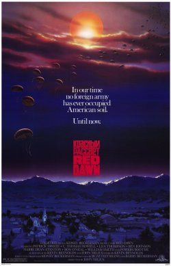 Red Dawn. Valkyrie Films 1984.