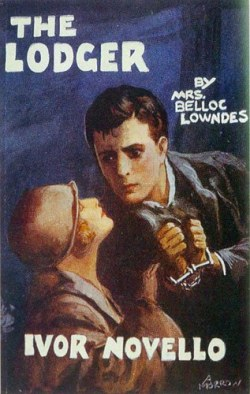 The Lodger. Gainsborough Pictures 1927.