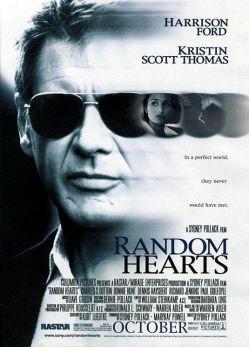 Random Hearts. Rastar Pictures 1999.