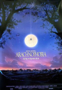 Arachnophobia. Amblin Entertainment 1990.