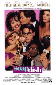 Soapdish. Paramount Pictures 1991.