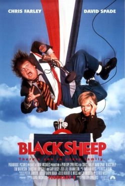 Black Sheep. Paramount Pictures 1996.