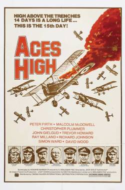Aces High.  Fisz Productions/Productions Roitfeld 1976.