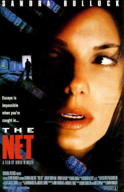 The Net. Winkler Films 1995.