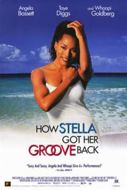 How Stella Got Her Groove Back. Twentieth Century Fox 1998.