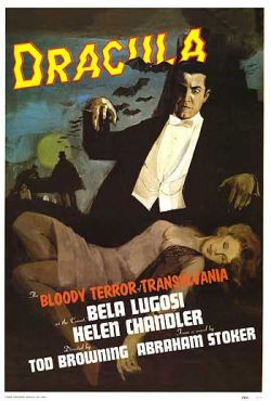 Dracula. Universal Pictures 1931.
