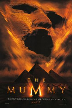 The Mummy. Universal Pictures 1999.