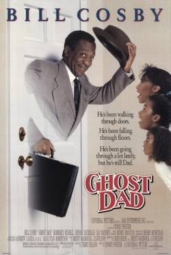 Ghost Dad. SAH Productions 1990.