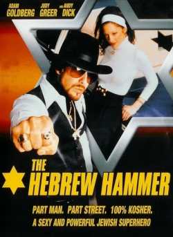 The Hebrew Hammer.  Jericho Entertainment 2003.