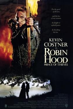 Robin Hood: Prince of Thieves.  Warner Bros. 1991.