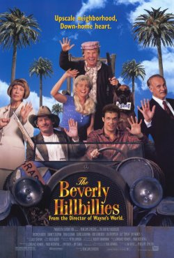 The Beverly Hillbillies. 20th Century Fox 1993.
