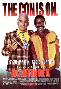 Bowfinger. Imagine Entertainment 1999.