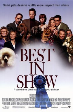 Best in Show. Castle Rock Entertainment 2000.