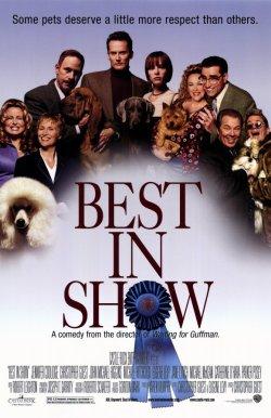 Best in Show. Castle Rock Entertainment 2000.