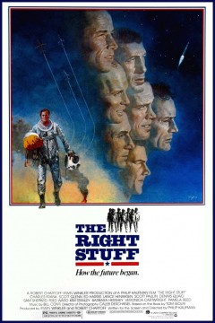 The Right Stuff. The Ladd Company 1983.