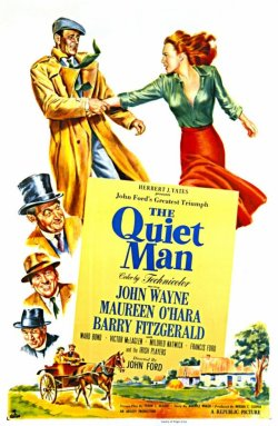 The Quiet Man. Republic Pictures 1952.