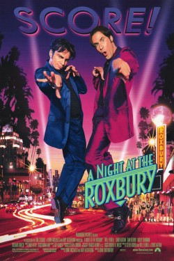 A Night at the Roxbury. Paramount Pictures 1998.